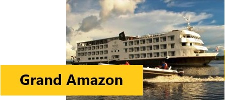Iberostar Grand Amazon - For further details click here!