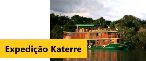 Katerre Expedition - For further details click here!