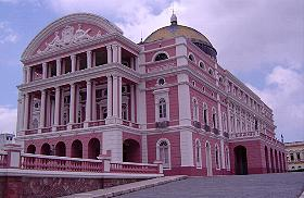 Tours in Manaus - Click for further information and Rates!