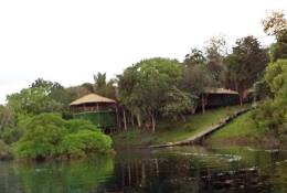 Amazon Tupana Lodge - Click for further information and Rates!